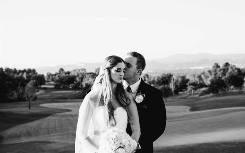 Kristina & Josh Doyle | Wedgewood Aliso Viejo Wedding Photographer