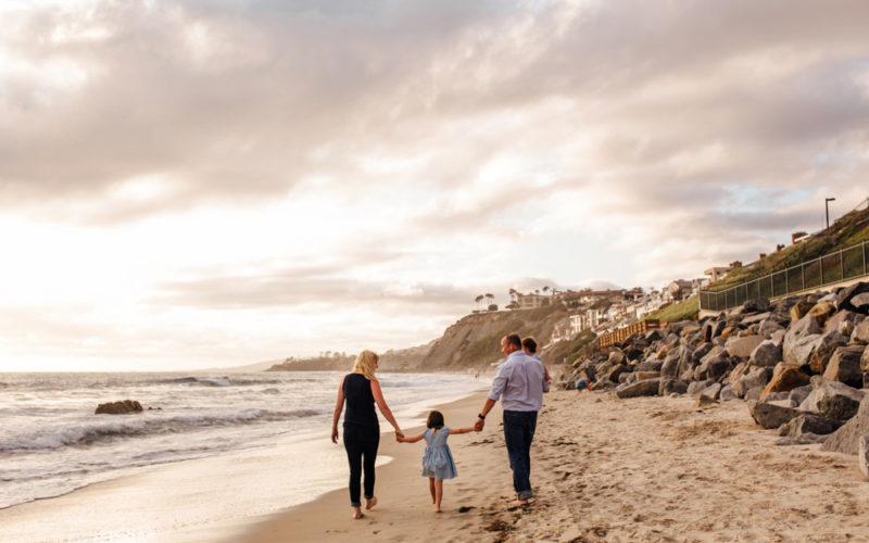 Stanton Family   Strands Beach Family Photographer