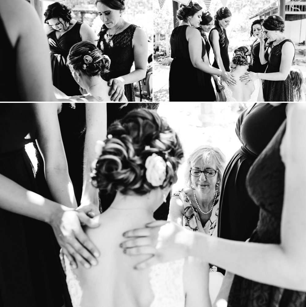Documentary Wedding Photographer Fremont California Shinn House