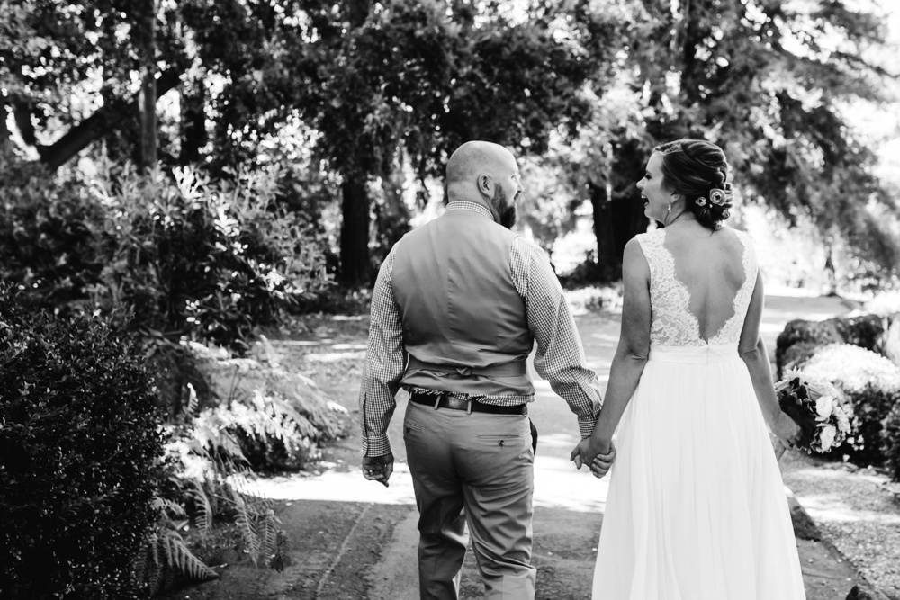Shinn House Wedding Photographer 3