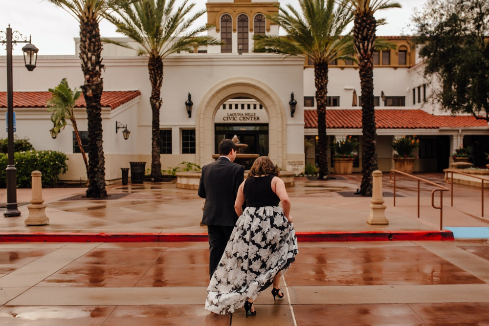Courthouse Elopement Photographer
