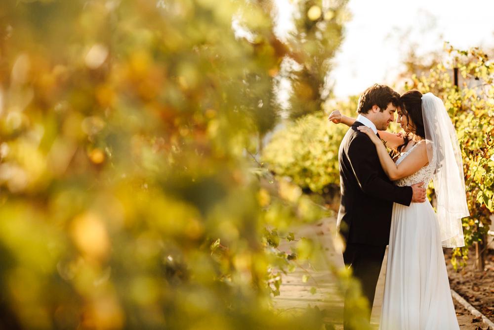 Shauna & David | Turnip Rose Costa Mesa Wedding Photographer