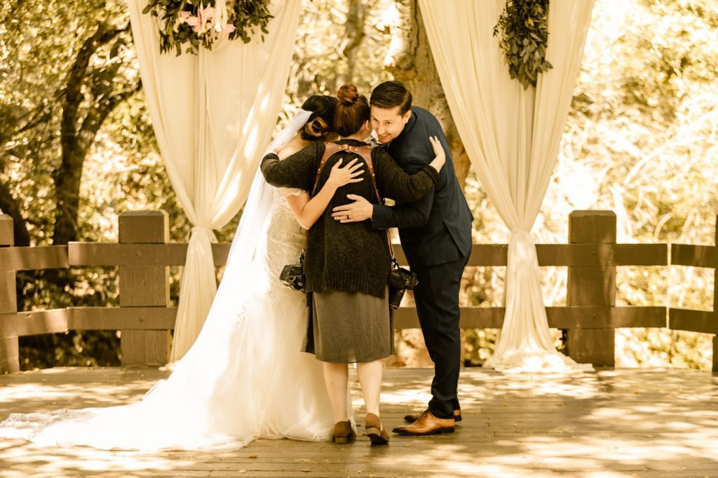 How Do You Know If Your Wedding Photographer Is Right For You?