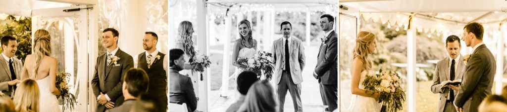 Victorian Belle Wedding Photographer ceremony moments