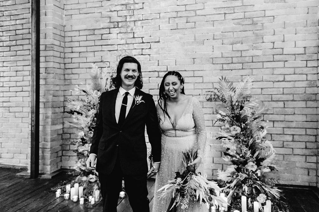indoor ceremony candid moments wedding photographer seattle washington