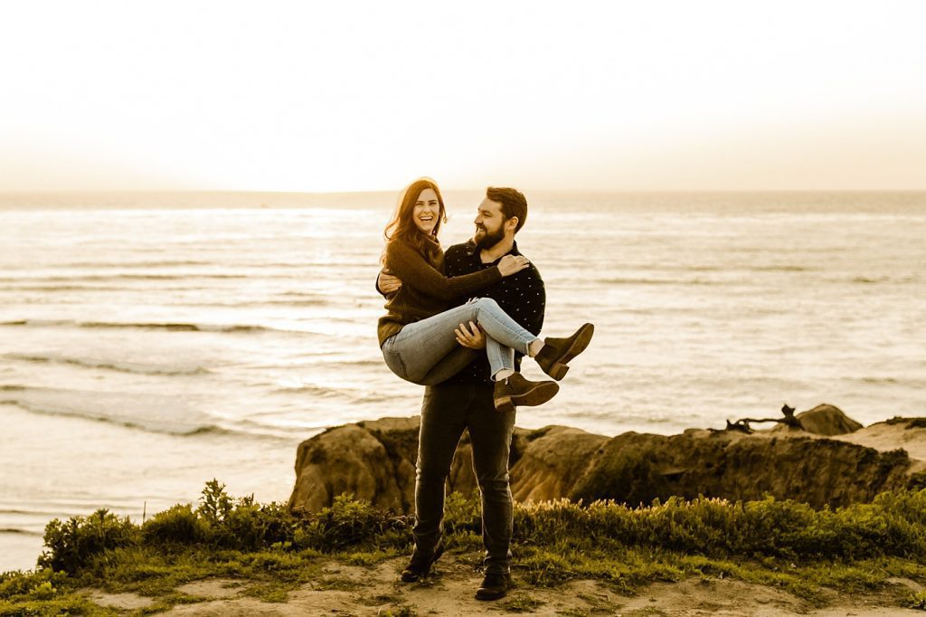 San diego Engagement Photographer TMinspired Photography California