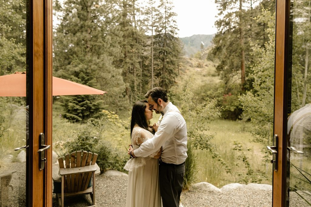 where to elope in WA state