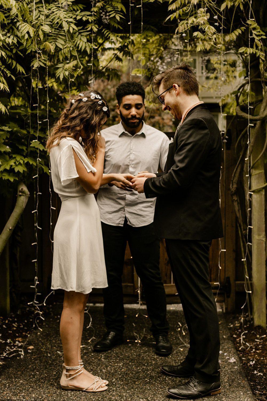 real candid wedding photographer washington state