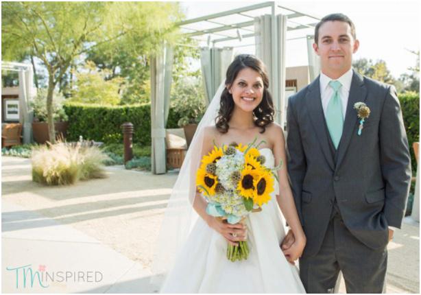 Daniel murray wedding