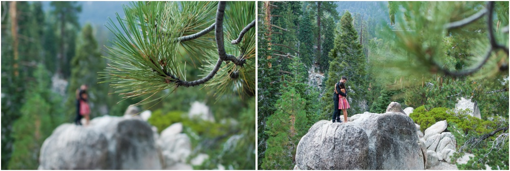 Andrea Andrew Big Bear Mountains Couples Session TMinspired Photography Orange County Photographer-27