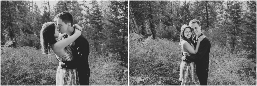 Andrea Andrew Big Bear Mountains Couples Session TMinspired Photography Orange County Photographer-61