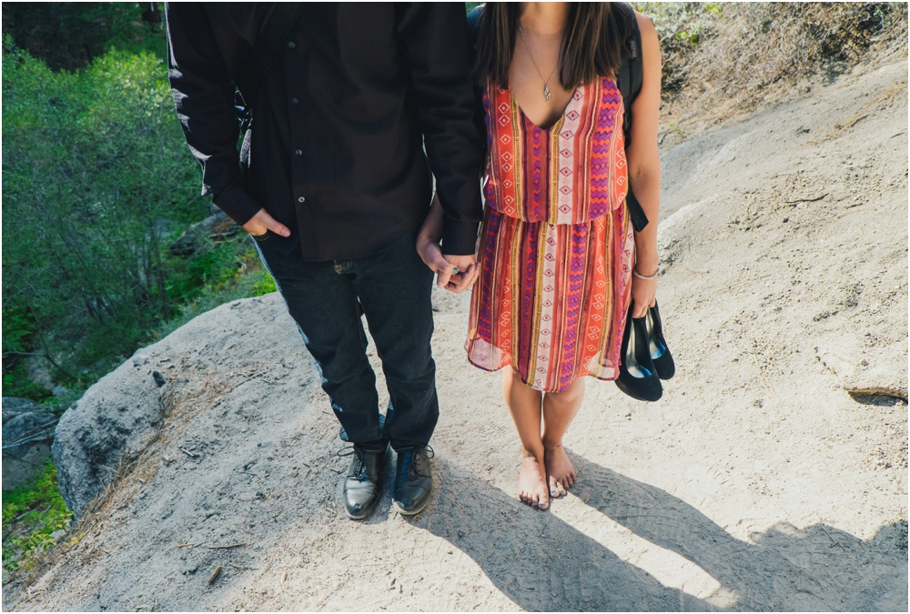 Andrea Andrew Big Bear Mountains Couples Session TMinspired Photography Orange County Photographer-66