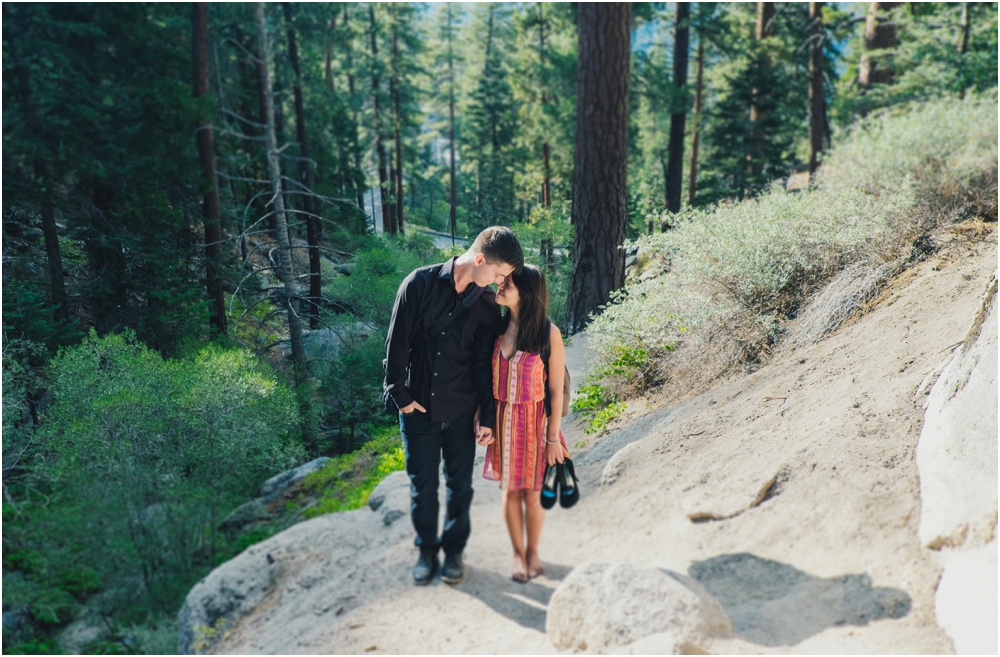 Andrea Andrew Big Bear Mountains Couples Session TMinspired Photography Orange County Photographer-68