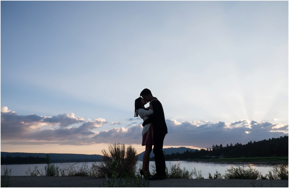 Andrea Andrew Big Bear Mountains Couples Session TMinspired Photography Orange County Photographer-86