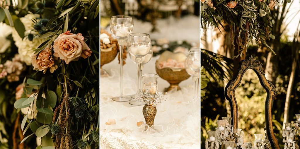 Sofreh table details, San Diego wedding photographer