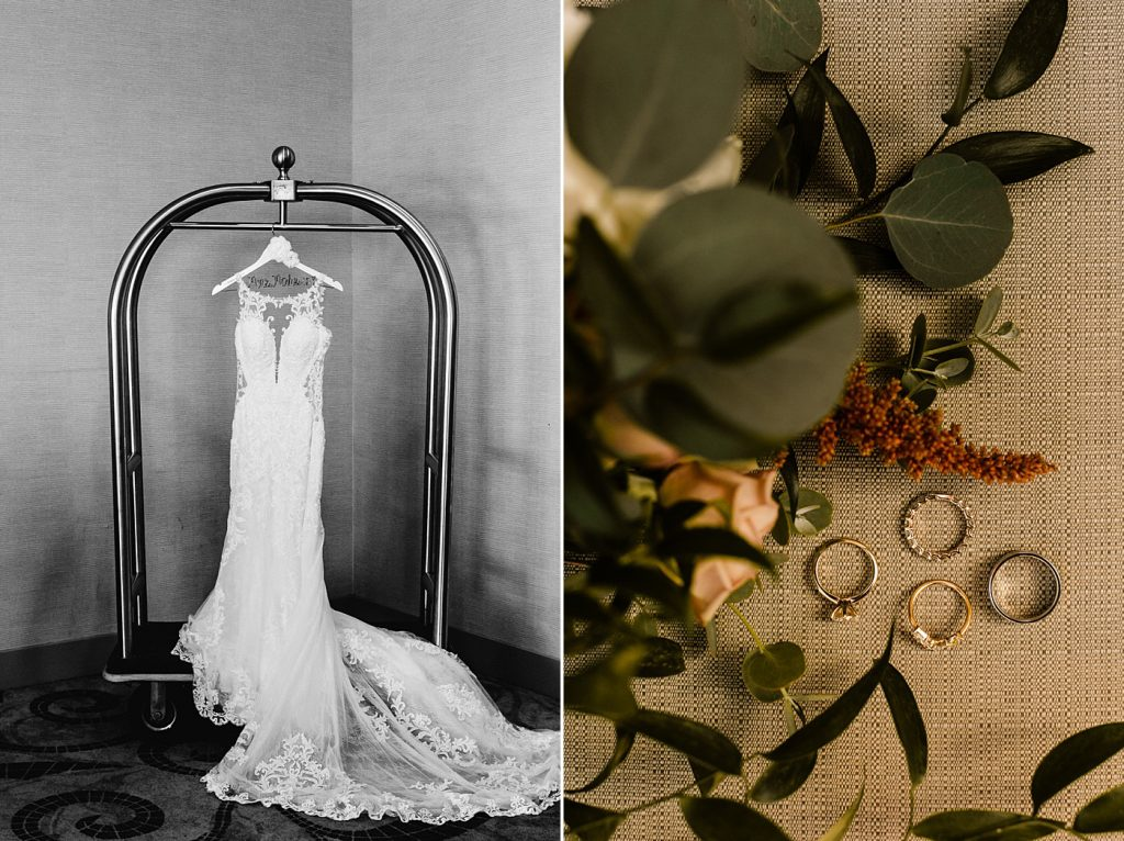 Documentary style wedding photographer San Diego