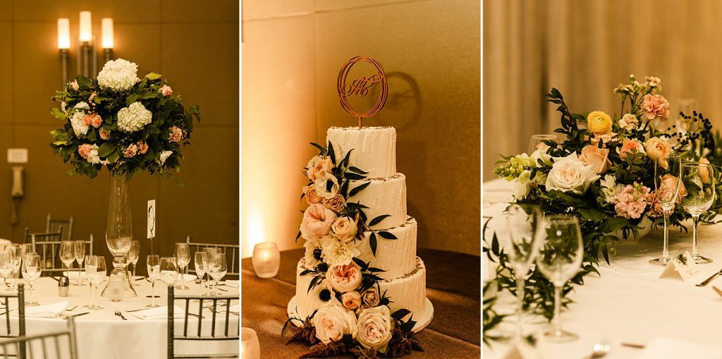 Cape Rey Carlsbad Wedding Photographer, reception detail photos