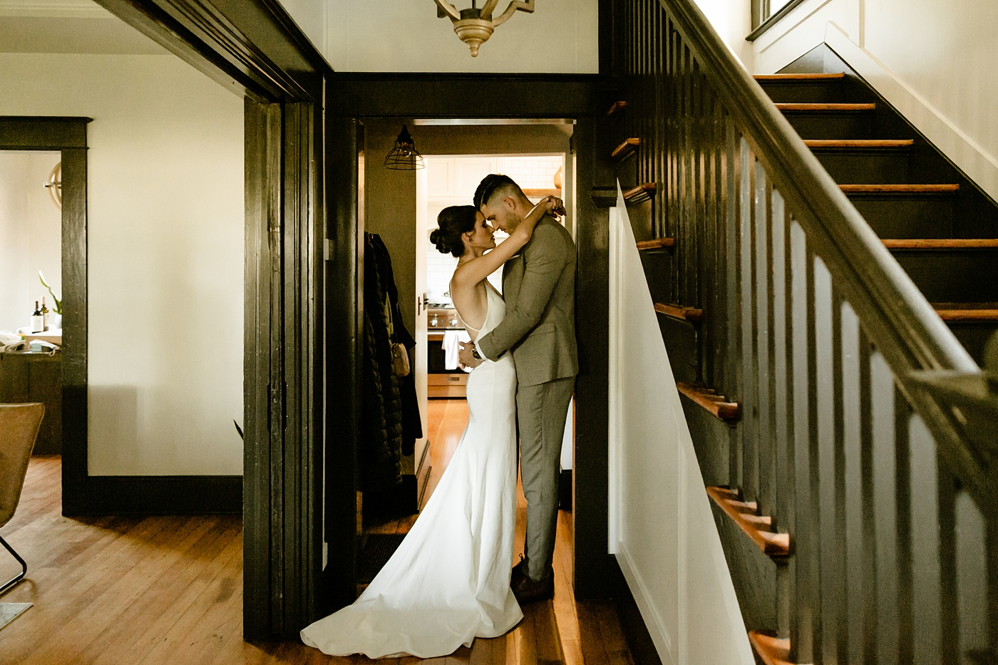 5 Things to Remember When Your Wedding Doesn't Go as Planned elope at home ideas
