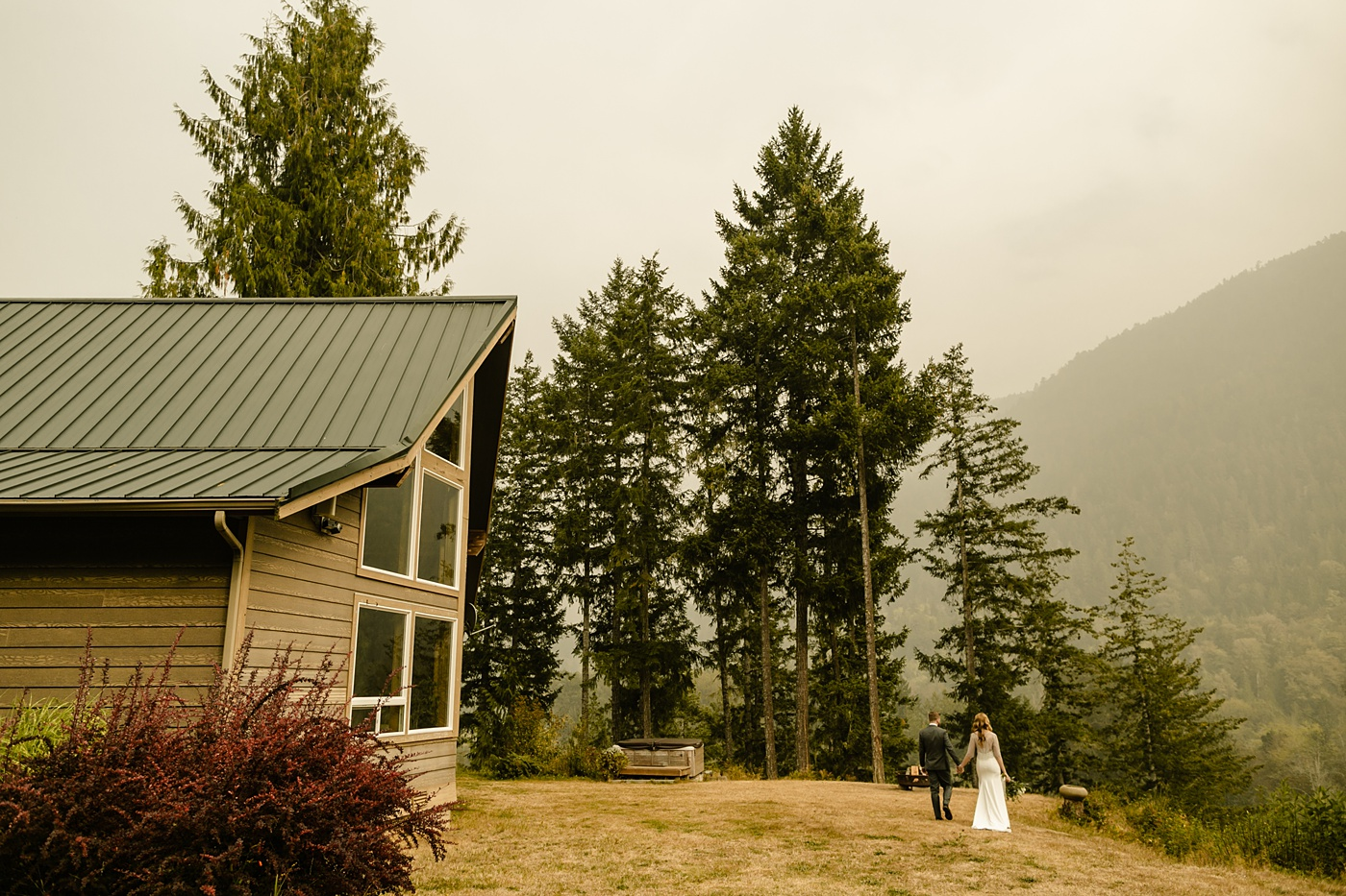 Seattles Best Airbnbs for Elopements TMinspired Photography