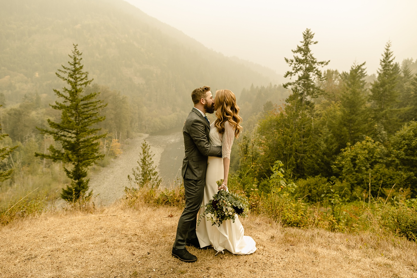 Seattles Best Airbnbs for Elopements photographer
