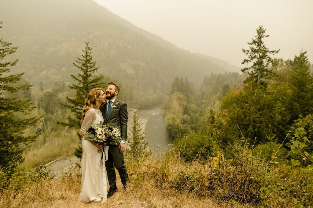 candid wedding photographer seattle wa warm tones