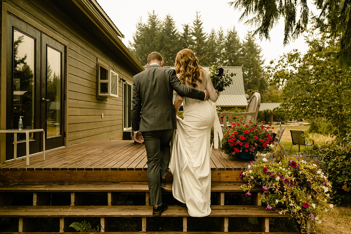 Seattles Best Airbnbs for Elopements intimate weddings