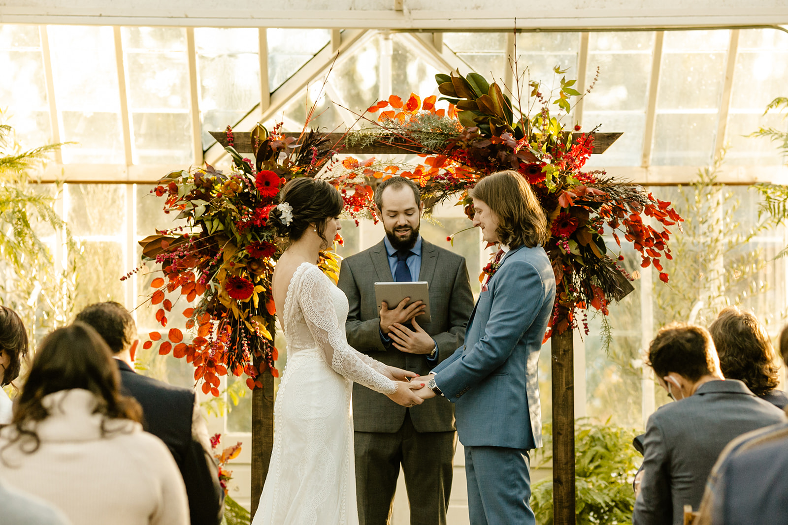 tips for writing your own vows washington elopement photographer