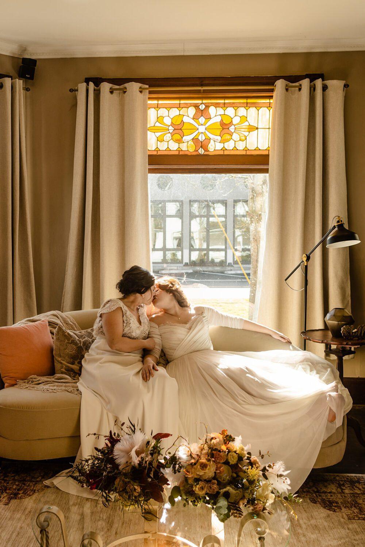 Orting Manor Shoot - LGBTQ Friendly Photographer