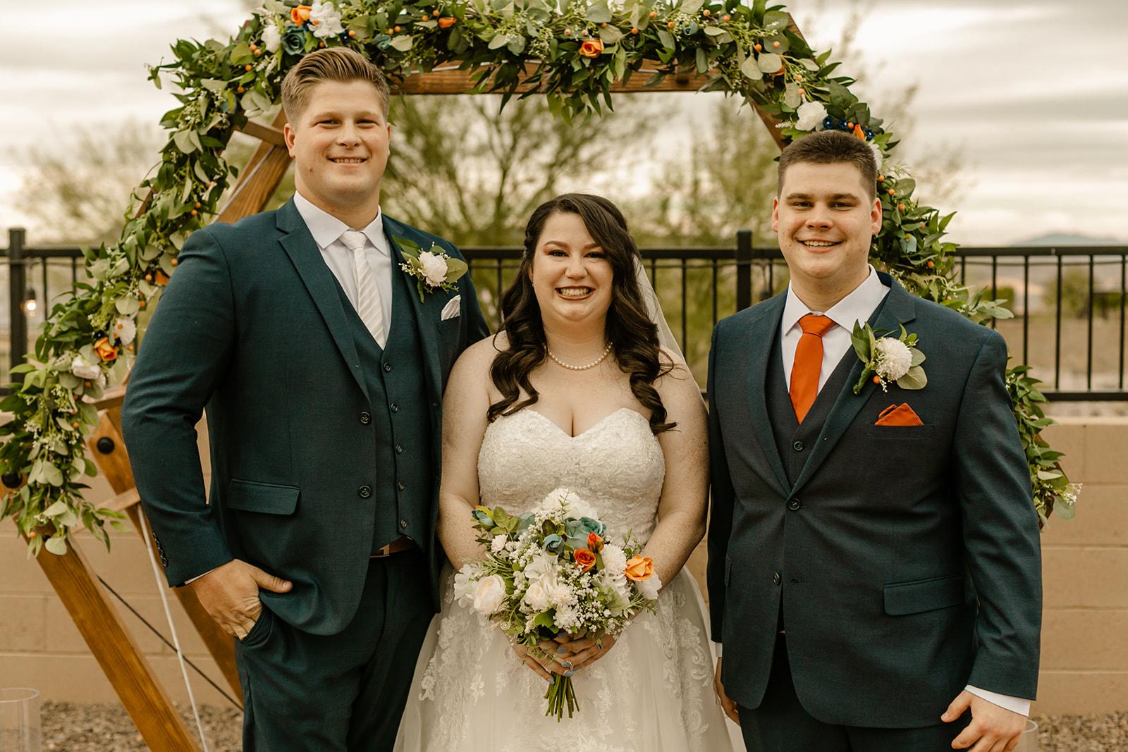 Stress Free Family Photos - Washington Wedding Photographer