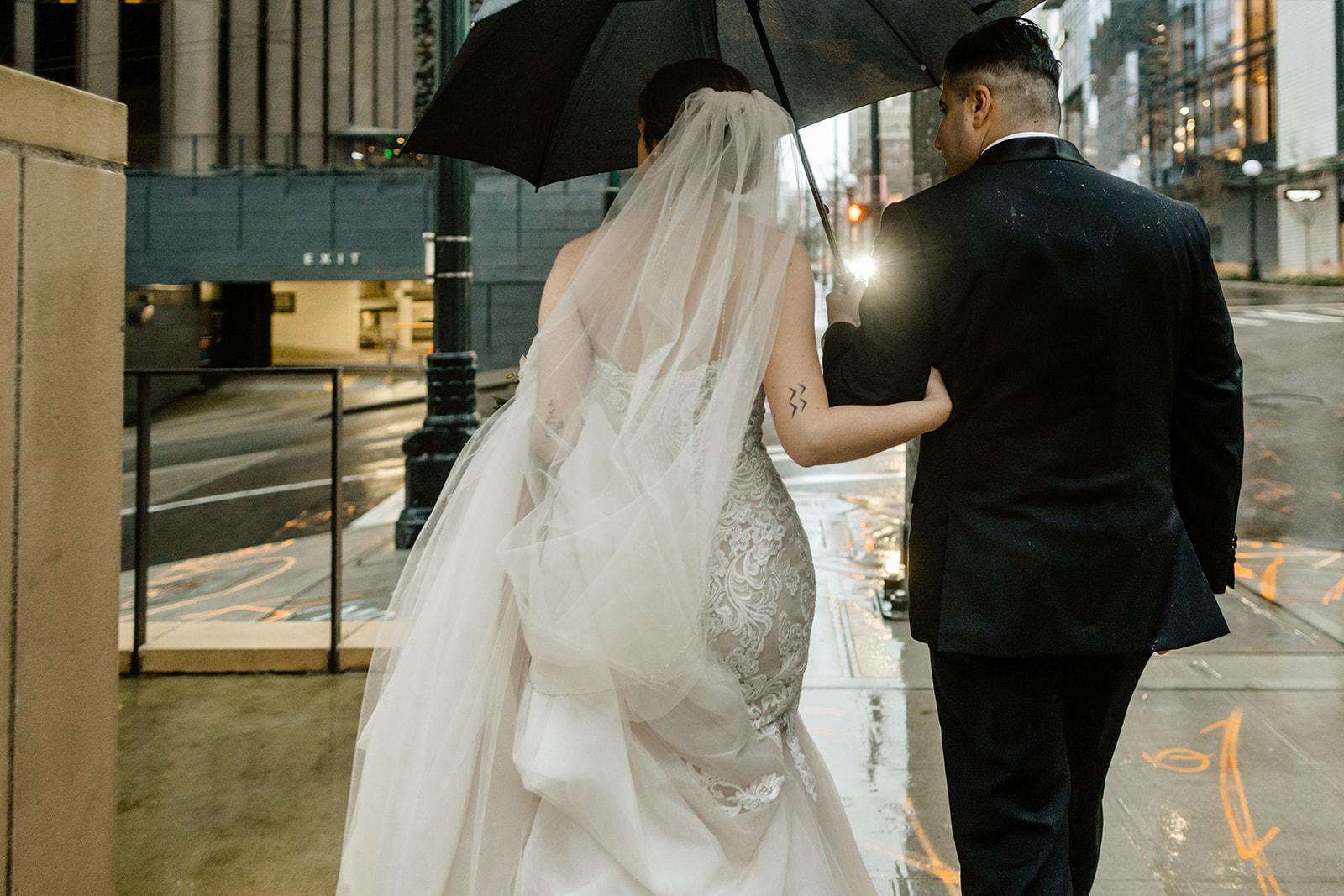 Washington Wedding Photographer
